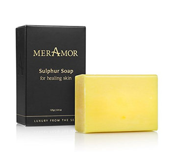 MerAmor Sulphur Soap