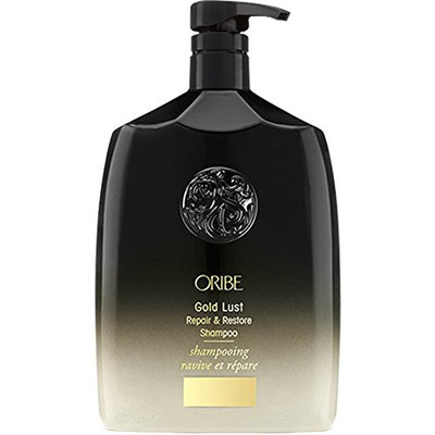 ORIBE Hair Care Gold Lust Repair and Restore Shampoo