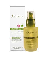 Olivella All Natural Virgin Olive Oil Moisturizer From Italy