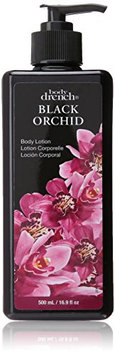 Body Drench Midnight Bloom Collection Black Orchid Body Lotion