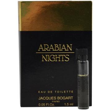 Jacques Bogart Eau de Toilette Splash Vial for Men
