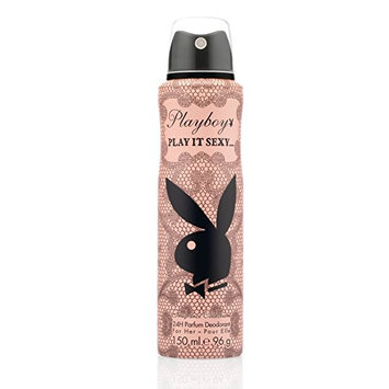 Playboy Female Play It Sexy Eau de Parfums