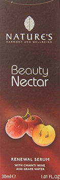 Nature's Beauty Nectar Renewal Serum Cream