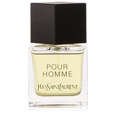 Yves Saint Laurent Pour Homme Eau de Toilette Spray for Men