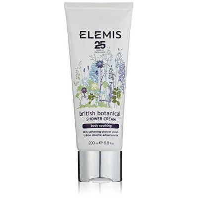 Elemis British Botanical Shower Cream - 6.7 oz
