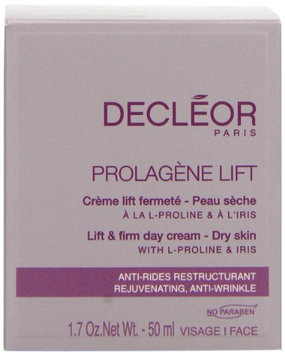 Decleor Prolagene Lift and Firm Rich Day Cream for Dry Skin