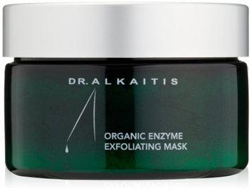 DR. ALKAITIS Organic Enzyme Exfoliating Mask