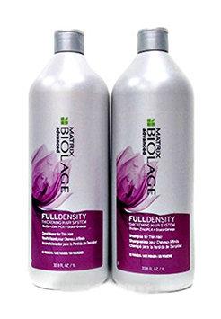 Matrix FullDensity Shampoo and Conditioner Duo 33.8 fl oz Each