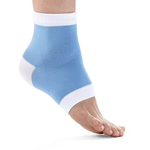 FitDio Therapeutic Cracked Heel Repairing Gel Socks