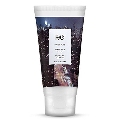 R+Co Park Ave Travel Size Blow Out Balm