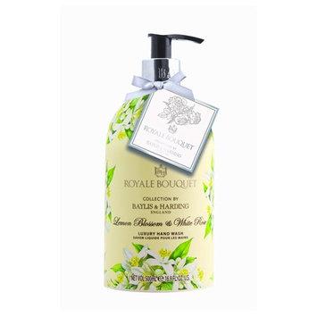Baylis & Harding Lemon Blossom Luxury Hand Wash (500ml)