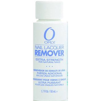 Orly Extra Strength Nail Polish Remover