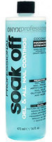 Onyx Professional Coconut Scented Nail Polish Remover