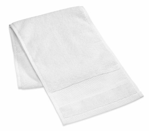 Bath Units Easy Reach Athletic Towel and Wash Cloth
