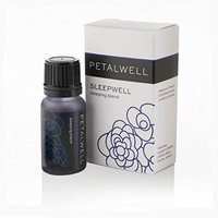 Petalwell Sleepwell Pure Essential Scented Oil
