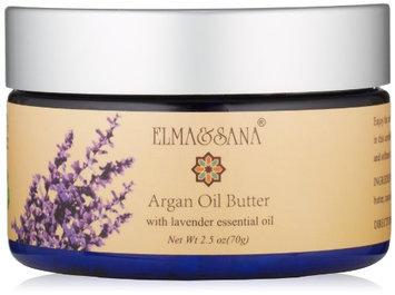 Elma and Sana Argan Oil Whipped Moisturizer for Skin