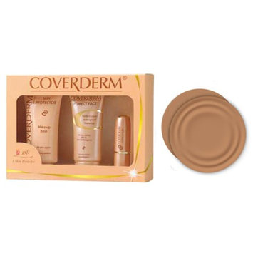 CoverDerm Combi Pack Shade 7