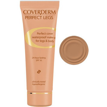 CoverDerm Per Legs Body and Legs Concealing Foundation 7