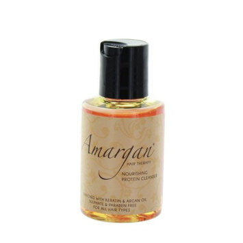 Amargan Hair Therapy Nourishing Protein Cleanser