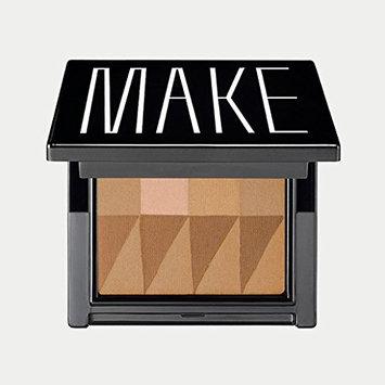 MAKE Cosmetics Solstice Bronzer