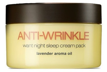 Goodal Want Night Sleep Anti-Wrinkle Cream Pack
