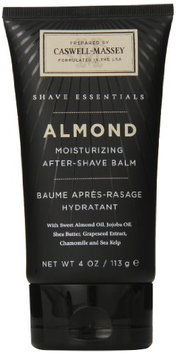 Caswell-Massey After Shave Balm Tube