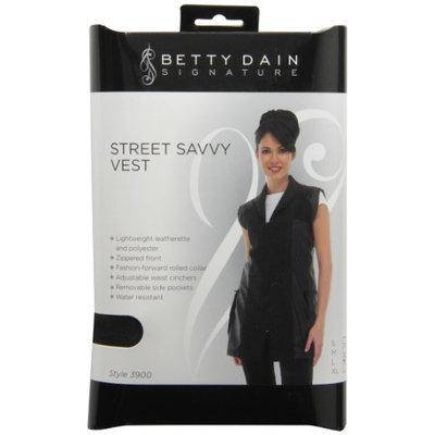 Zyrca 39 L  Street Savvy Stylist Vest