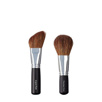 ON&OFF Flawless and Angled Face Makeup Brush