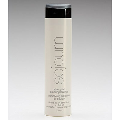 Sojourn Colour Preserve Shampoo for Unisex