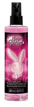 Playboy Super Body Fragramce