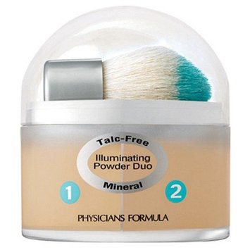 Physicians Formula Mineral Wear® Talc Free Illuminating Powder Duo