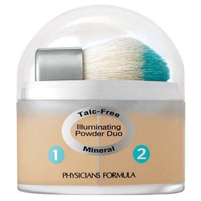 Physicians Formula Mineral Wear® Talc Free Illuminating Powder Duo
