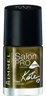 Rimmel Salon Pro with Lycra By Kate Nail Polish