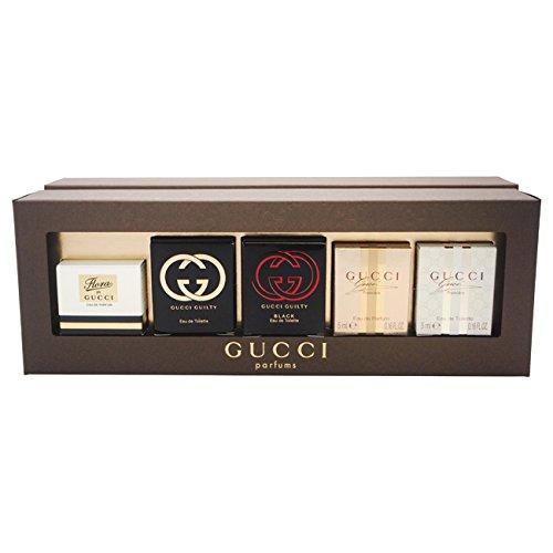 Gucci Variety Fragrance Set