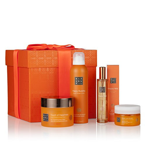 Rituals Laughing Buddha Collection Gift Set
