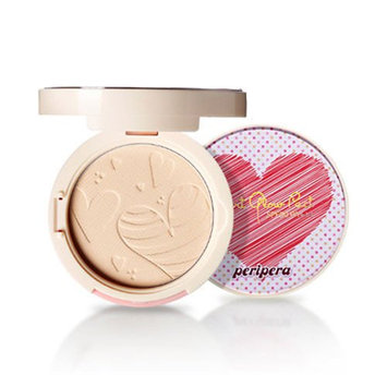 Peripera Heart Glow Face Powder