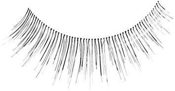 Sassi 801-507 100% Human Hair Eyelashes
