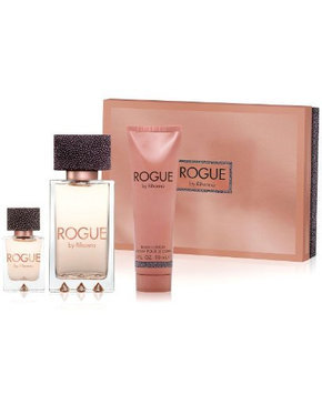 Rogue For Women By Rihanna 3 Piece Holiday Gift Set