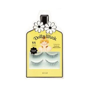 Koji Dolly Wink False Eyelashes #11 Pure Sweet