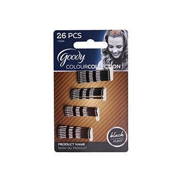 Goody Colour Collection Metallic Small Bobby Pin