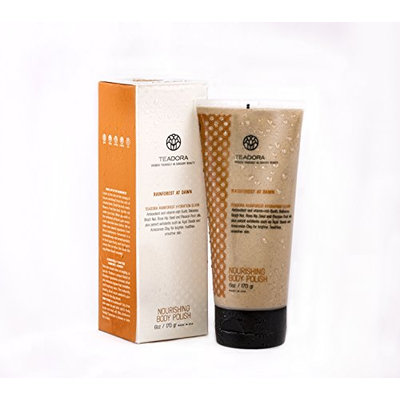 Teadora Body Polish - Rainforest At Dawn