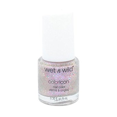 Wet N Wild Color Icon Nail Color