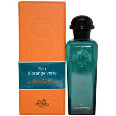 Hermes Eau D'Orange Verte Eau De Cologne Spray for Unisex