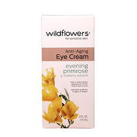 Wildflowers Anti-Aging Eye Cream