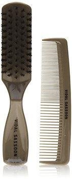 Vidal Sassoon Small All Purpose Brush and Comb Duo