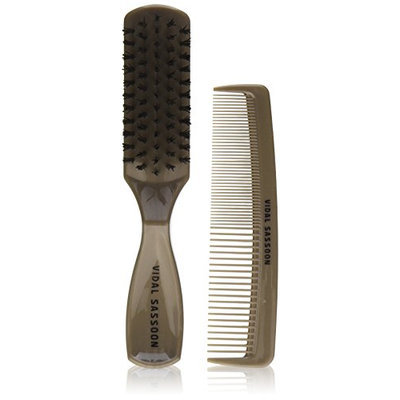 Vidal Sassoon Small All Purpose Brush and Comb Duo