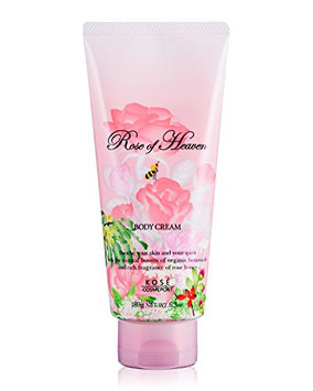 KOSE Rose of Heaven Body Cream