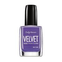 Sally Hansen Special Effect Velvet Texture Nail Color
