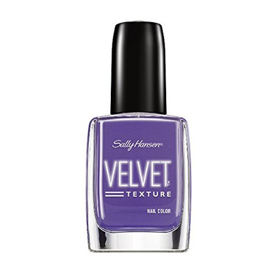 Sally Hansen® Special Effect Velvet Texture Nail Color