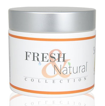 Fresh & Natural Skin Care Super Fruit Body Souffle